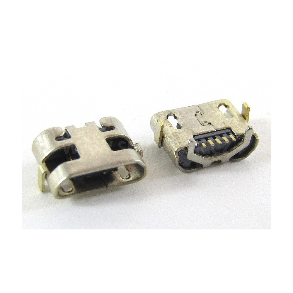 konektor micro USB B 5 pin Alcatel POP 2 OT-5042 Lenovo TB3-710