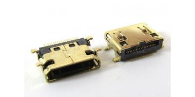 konektor mini HDMI female 02