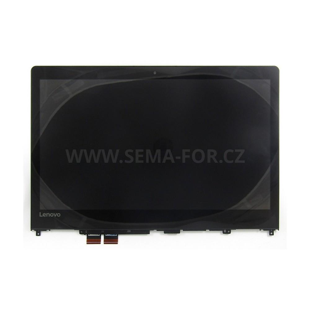 """14"""" dotykové sklo + LCD Lenovo Yoga 510-14 510-14ISK"""