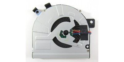 ventilátor Toshiba Satellite E45 E55 M40 M50 U40 U50 - ulomený nepodstatný úchyt