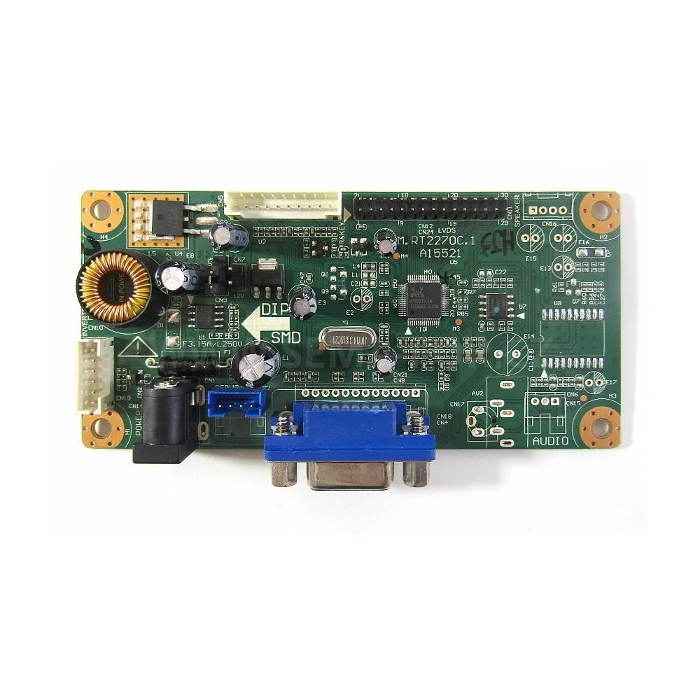 universal LCD vga board  M.RT2270C.1 Leroy 2270L