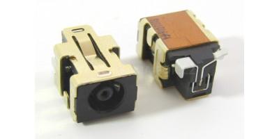 napájecí konektor HP ProBook 640 650 G2 EliteBook 725 820 840 850 G3 4,5x3,0