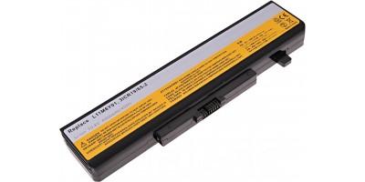 Baterie L11S6Y01, 10.8V/48Wh/4400mAh pro Lenovo G480 G580 Y480P Y580N Y580P Z380 Z480