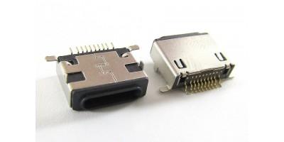 konektor napájecí - 10 pin pro Gophone 7