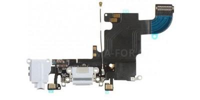 nabíjecí + audio board pro iPhone 6S - A1633, A1688, A1700