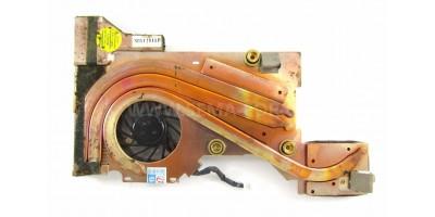 ventilátor s chladičem  IBM Lenovo Thinkpad T43 T43P použitý