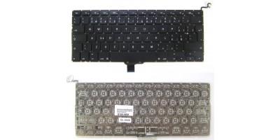 klávesnice pro notebook Apple Macbook Pro Unibody A1278 MB466 MB467 black CZ česká - no frame