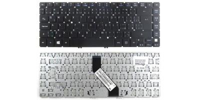 klávesnice Acer Aspire V5-431 V5-431P V5-471 V5-471G black CZ/SK česká noframe