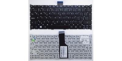 klávesnice Acer Aspire One S3 725 756 V5-171 391 951 S5-391 B113-E black CZ/SK česká no frame