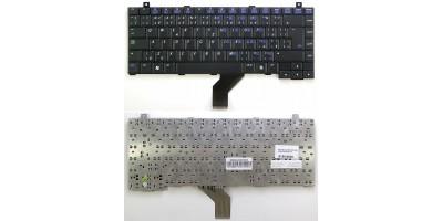 klávesnice Gateway MX3000 MX3200 MX3500 MX3600 MX4000 black CZ česká