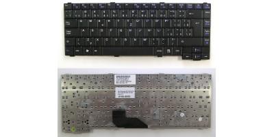 klávesnice Gateway MX6000 MX6100 MX6200 MX6400 MX6700 black SK