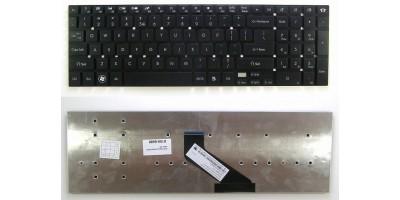 klávesnice Gateway NV55 NV57 NV75 NV77 black US - no frame