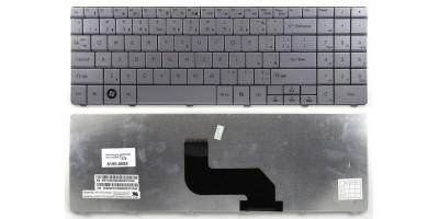 klávesnice Gateway NV40 NV44 NV52 NV56 NV58 NV78 silver US
