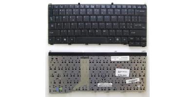 klávesnice Asus S1300 black CZ česká