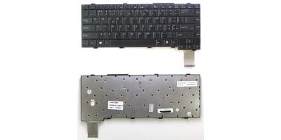 klávesnice Asus A2 A2000 A2500 black CZ česká