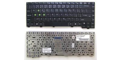klávesnice Asus A3 A6 A9 A3000 A6000 Z81 Z9 Z92 black CZ česká - design 1