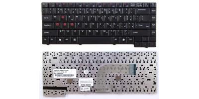 klávesnice Asus A3 A4 A7 F5 M9 R20 black CZ česká