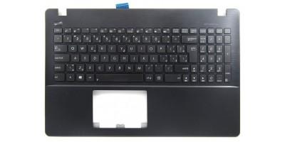 klávesnice Asus X550 R513M black SK - palmrest