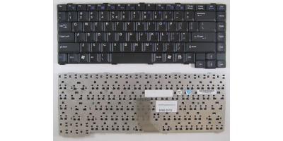 klávesnice pro notebook Benq Joybook 2100 8089 C42 R21 R22 R23 R31 black US