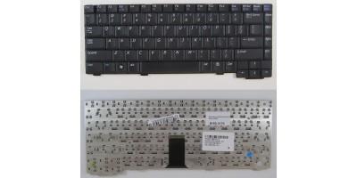 klávesnice pro notebook Benq A52 black US