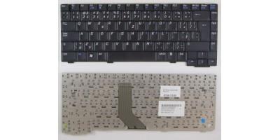 klávesnice pro notebook Benq Joybook R56 black CZ česká