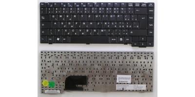 klávesnice Fujitsu Siemens Amilo A7645 M1425g M7405 M7424 black CZ česká