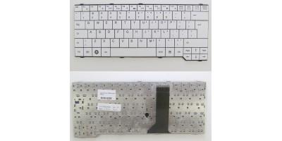 klávesnice Fujitsu Siemens Amilo PA3515 PA3553 PI3525 PI3540 SA3650 white UK - velký enter