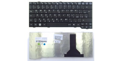 klávesnice Fujitsu Siemens Amilo SA3650 black CZ/SK česká