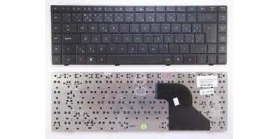 klávesnice HP 620 621 625 Compaq CQ620 CQ621 CQ625 black CZ/SK česká