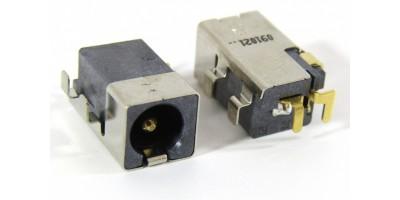 Napájecí konektor Lenovo Ideapad 100-14IBD 100-15IBD - 11x4,5mm