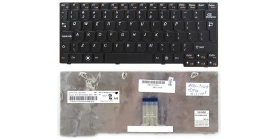 klávesnice Lenovo IdeaPad U160 U165 S200 S205 S205S M13 black UK - verze 2