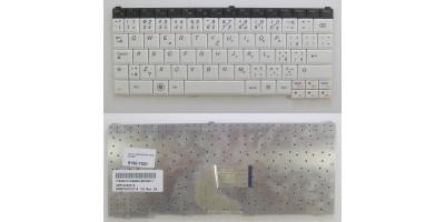 klávesnice Lenovo IdeaPad S10-3T white CZ česká