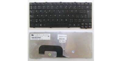 klávesnice Lenovo IdeaPad S12 black CZ česká