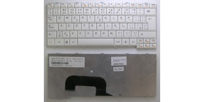 klávesnice Lenovo IdeaPad S12 white CZ česká