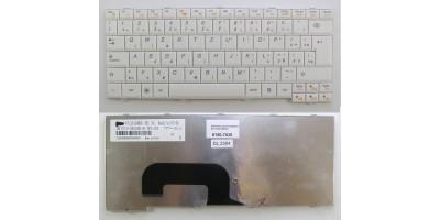 klávesnice Lenovo IdeaPad S12 white SK