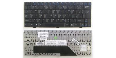 klávesnice MSI Wind U90 U100 U110 U115 U120 U123 black CZ česká