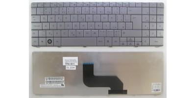 česká klávesnice Packard Bell EasyNote LJ61 LJ63 LJ65 LJ67 LJ71 LJ73 LJ75 silver CZ/SK
