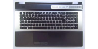 klávesnice Samsung RF710 RF711 UK palmrest