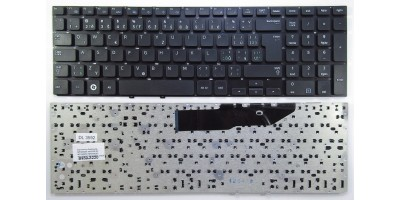 česká klávesnice Samsung NP300E5E NP350V5C NP355E5C NP355V5C NP365E5C black CZ/SK   noframe