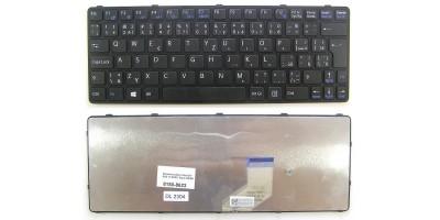 česká klávesnice Sony Vaio E11 SVE 11 SVE11 black CZ/SK