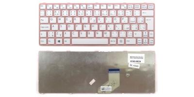 klávesnice Sony Vaio E11 SVE 11 SVE11 pink CZ/SK česká