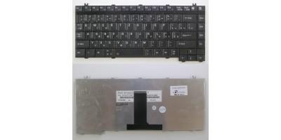 klávesnice Toshiba Satellite A10 A15 A20 A25 A30 A40 A45 1400 1900 2400 2415 black SK
