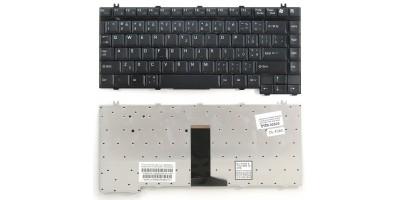 klávesnice Toshiba Satellite A10 A15 A20 A25 A30 A40 A45 1400 1900 2400 2415 black CZ česká  dotisk