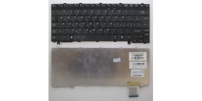 klávesnice Toshiba Satellite U300 U305 Tecra M8 black SK