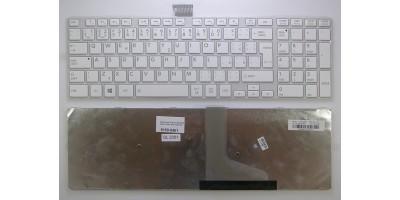 klávesnice Toshiba Satellite L50 L70 S50 S70 white CZ česká