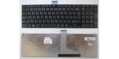 klávesnice Toshiba Satellite C50 C55 C50-A C55-A C50D-A C55D-A black CZ česká