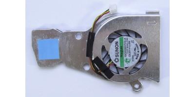 ventilátor Acer Aspire One D250 KAV60 - typ 2