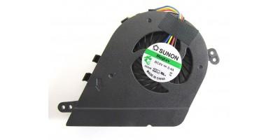 ventilátor Dell Latitude E5420 E5420M