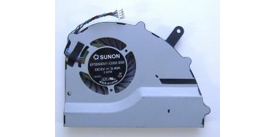 ventilátor Fujitsu Lifebook UH552 UH572