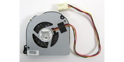 ventilátor HP Compaq 500 510 520 530 540 A900 C700 G7000